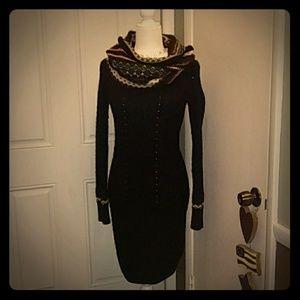 Ralph Lauren Rugby knit dress